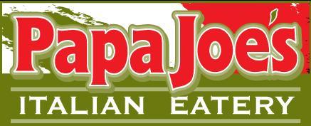 Photo at Papa Joe's Italian Eatery