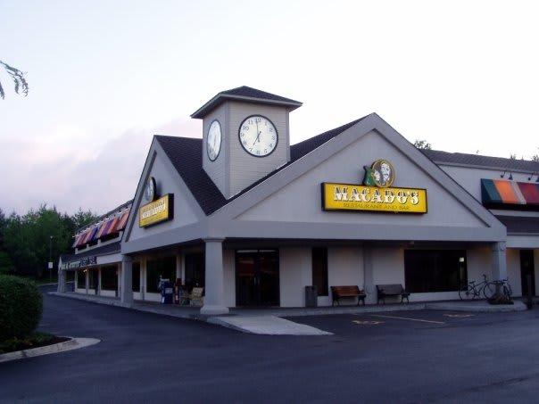 Macado's Blacksburg at Macado's