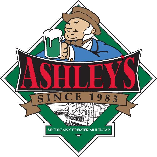 ashleys at Ashley's Restaurant