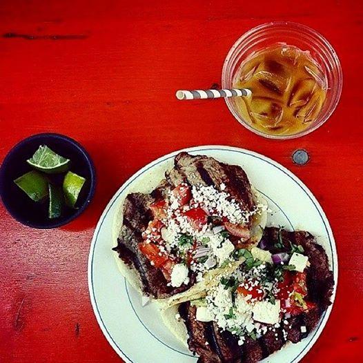 Photo at Antique Taco
