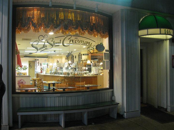 PhotoSPf9o at South Street Creamery Cafe
