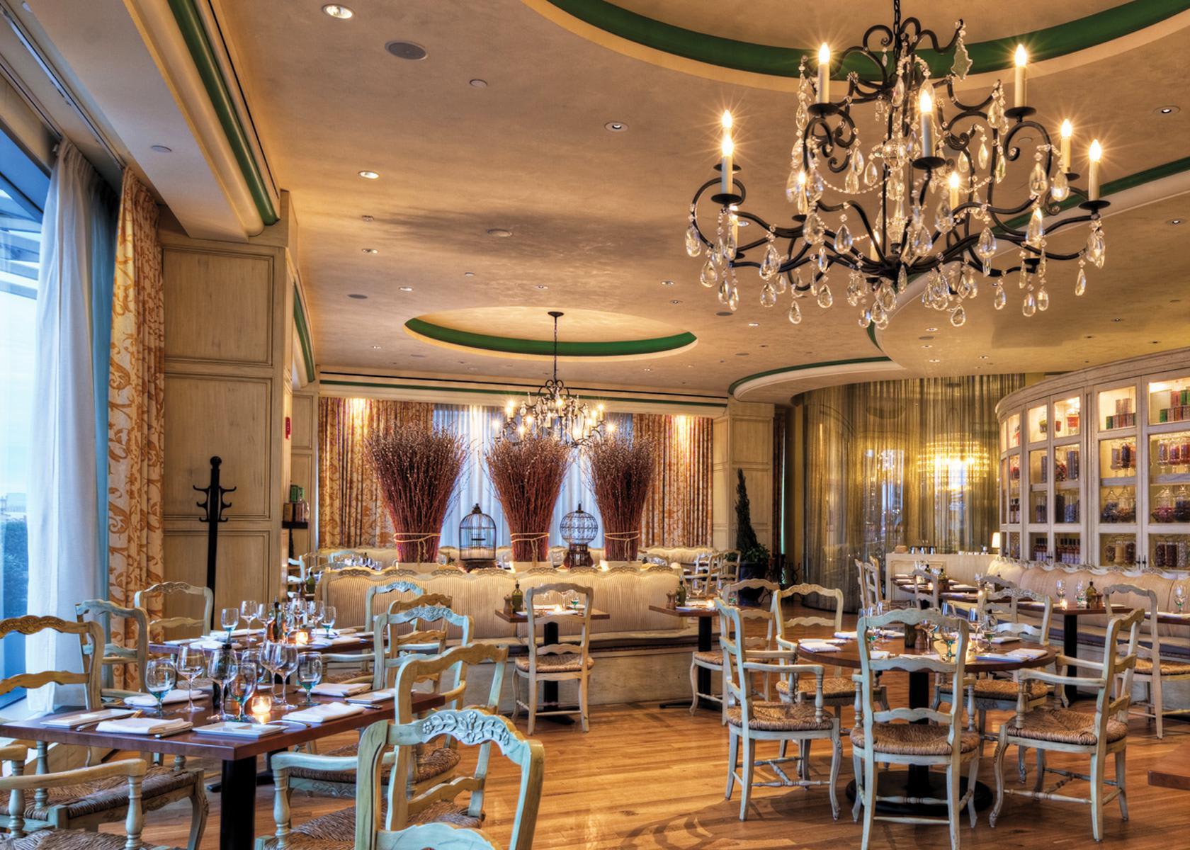Miel Brasserie