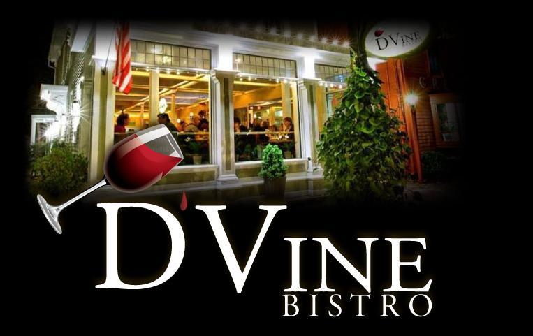 Photo at D'Vine Bistro