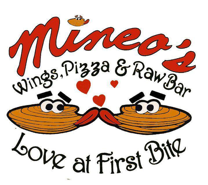 Photo at Mineo's Pizza Wings & Raw Bar