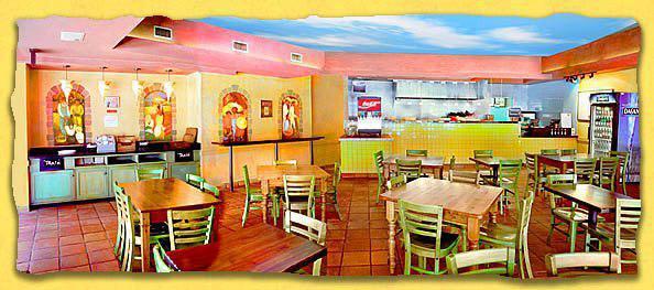 Photo at Viva Burrito