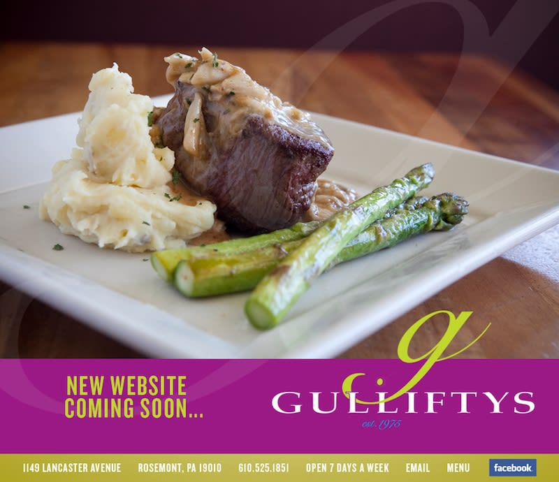 PhotoSPO2z at Gullifty's Restaurant