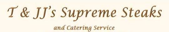 Photo at T & jj's Supreme Steaks