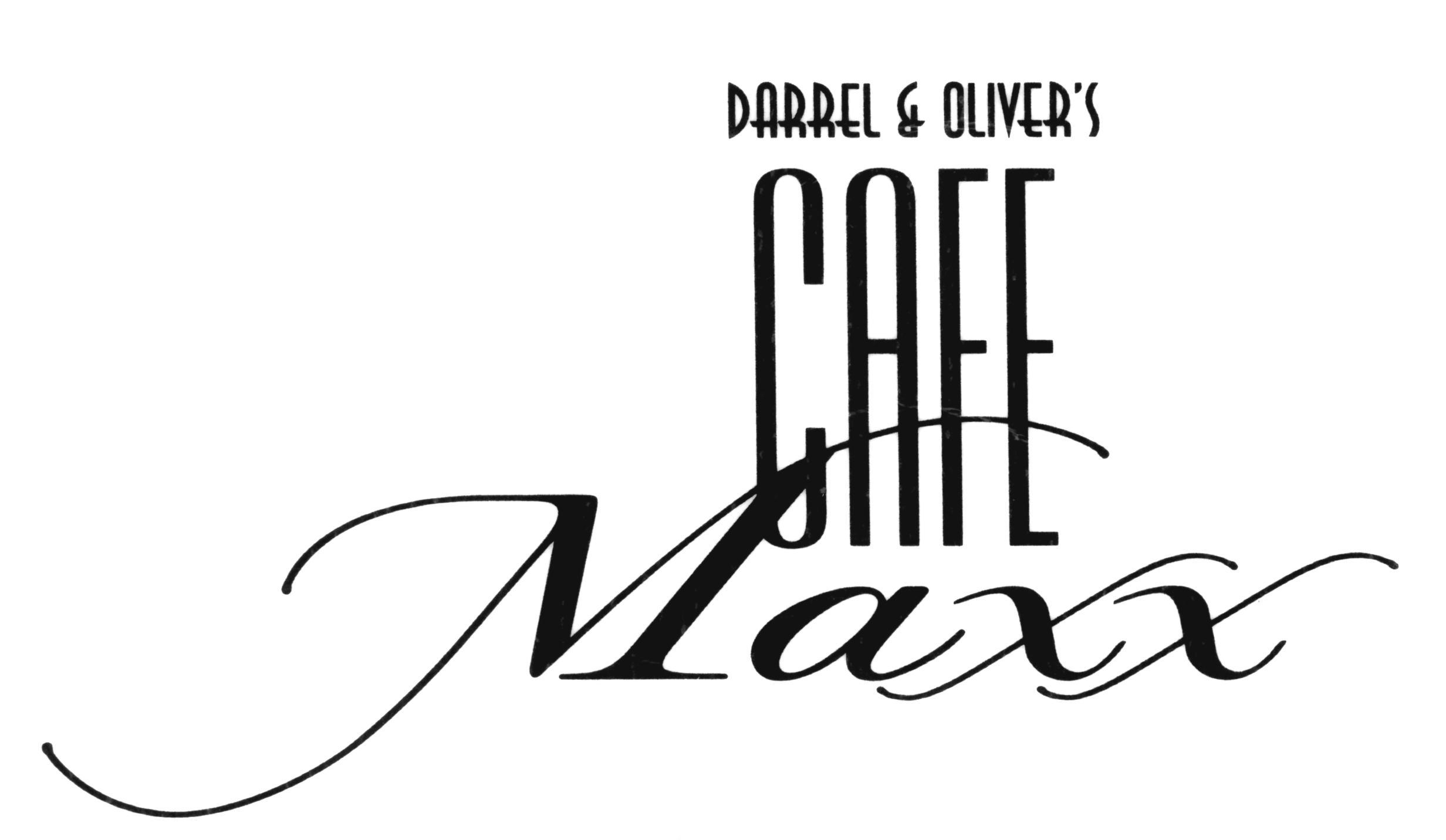 Photo at Darrel & Oliver's Cafe Maxx
