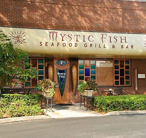 Photo at Mystic Fish