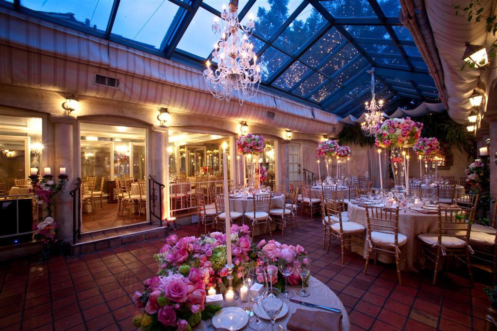 Wedding Reception at Il Cielo