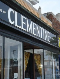 Photo at Clementine