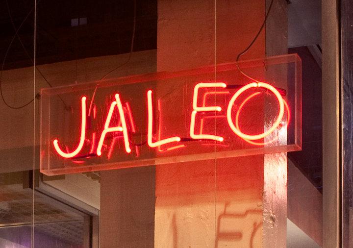 jaleo at Jaleo