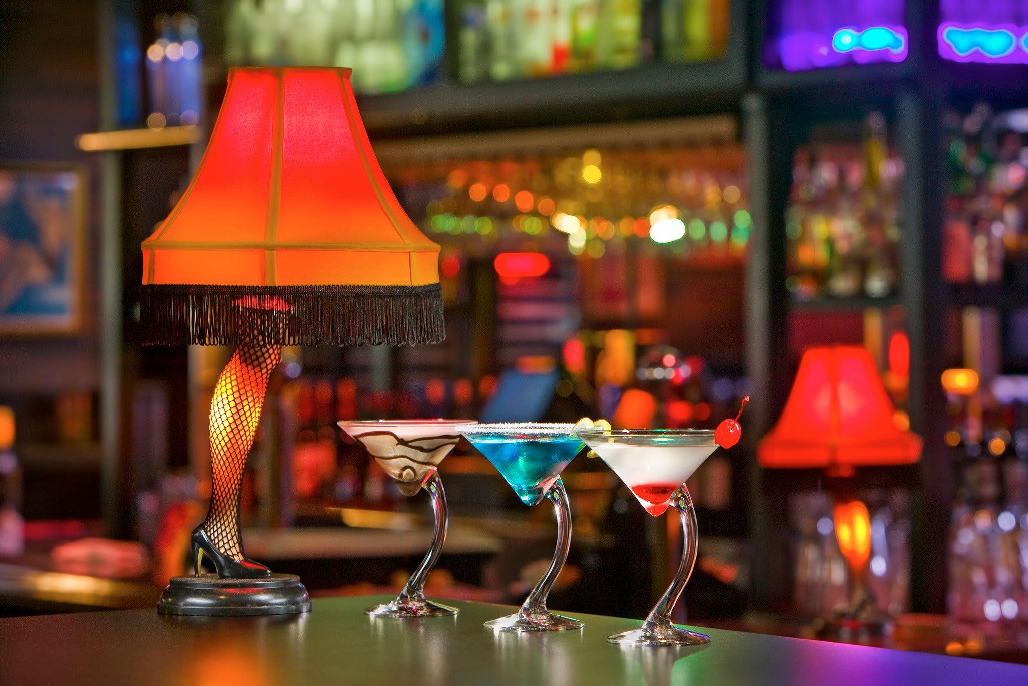 sdf at Gaslamp Strip Club