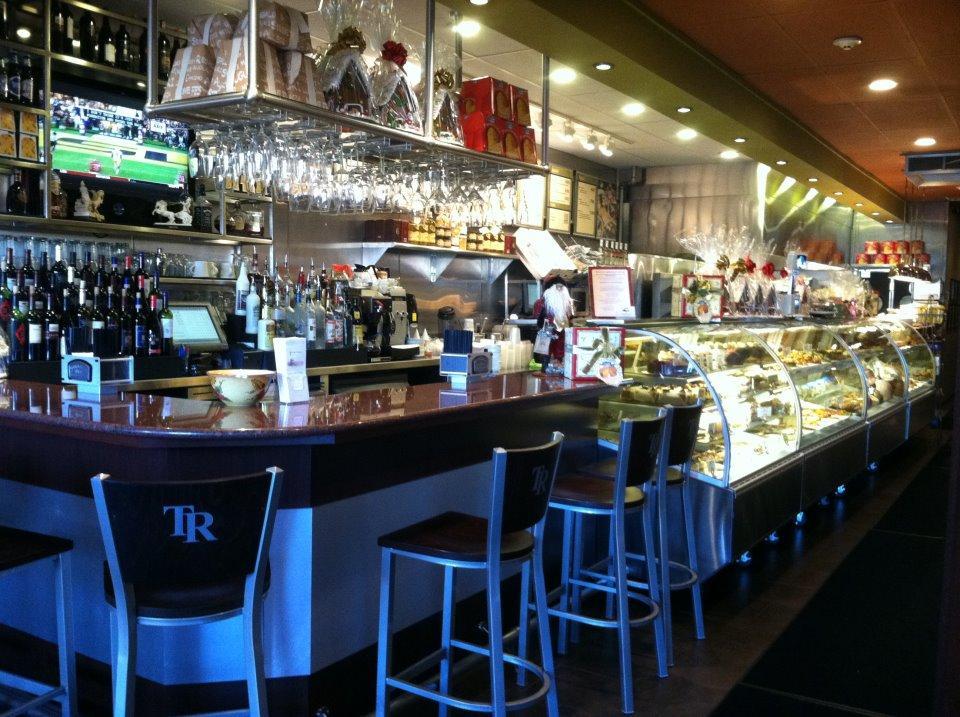 PhotoSP86q at Trattoria Romana Bar and Grill