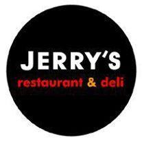 Photo at Jerry's Famous Deli