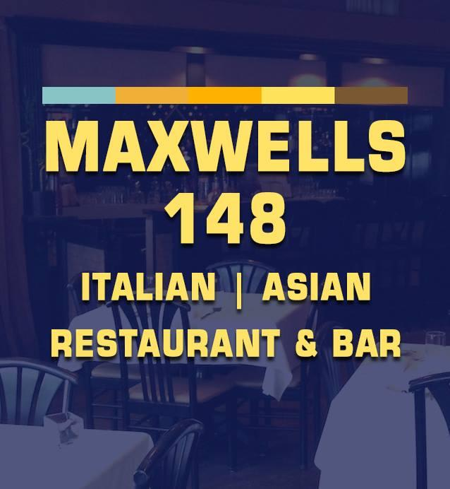 Photo at Maxwell's 148