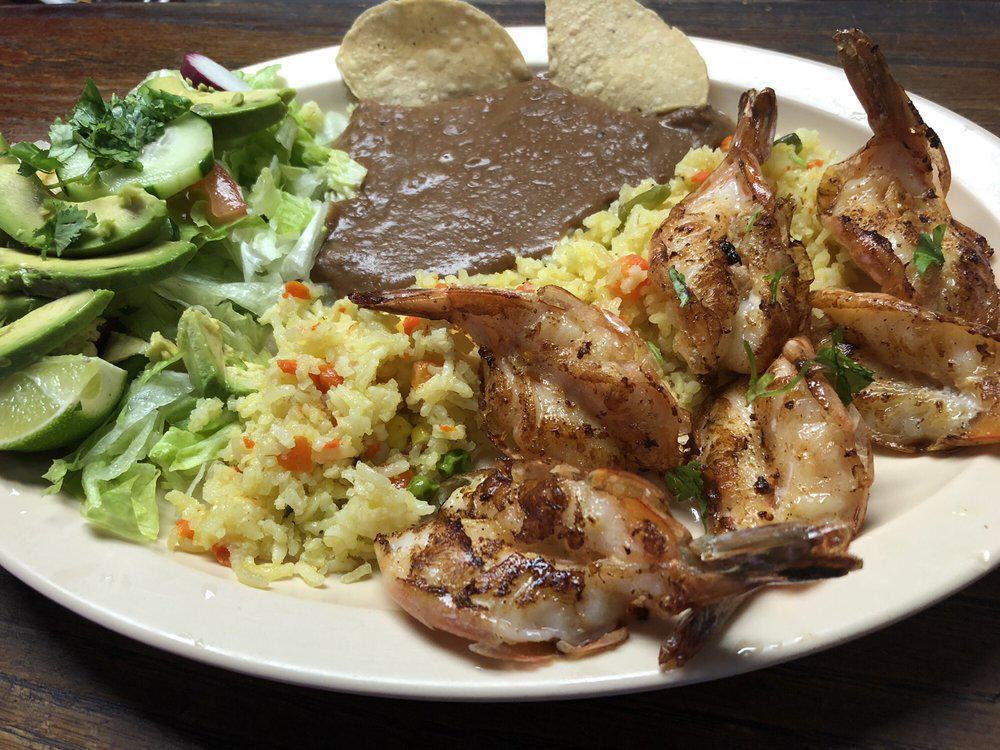 Photo at Dona Mercedes Restaurant