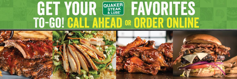 Photo at Quaker Steak and Lube
