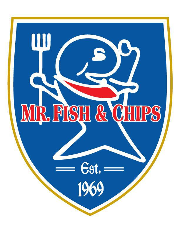 Photo at Mister Fish & Chips