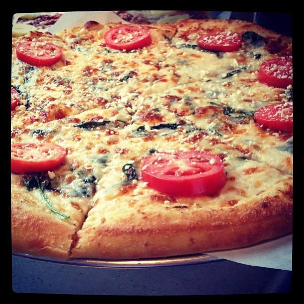Photo at Pizza Schmizza