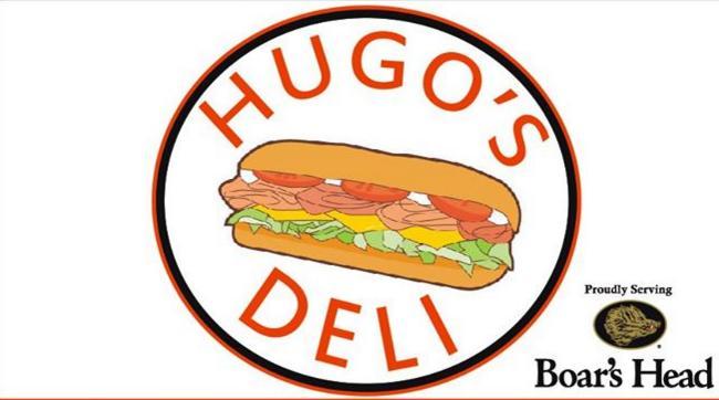 Photo at Hugo's Deli