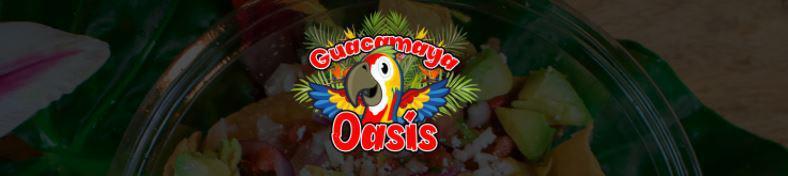 Photo at Guacamaya Oasis