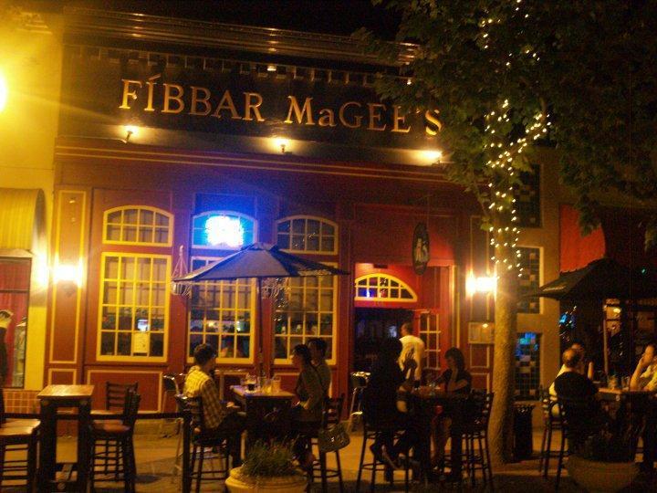 Photo at Fibbar Magees