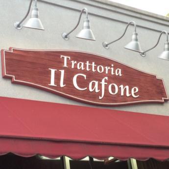 Photo at Trattoria Il Cafone