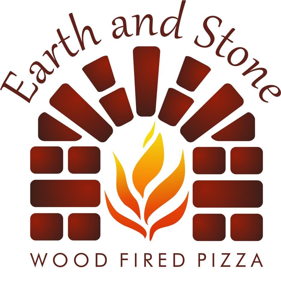 Photo at Earth and Stone Wood Fired Pizza