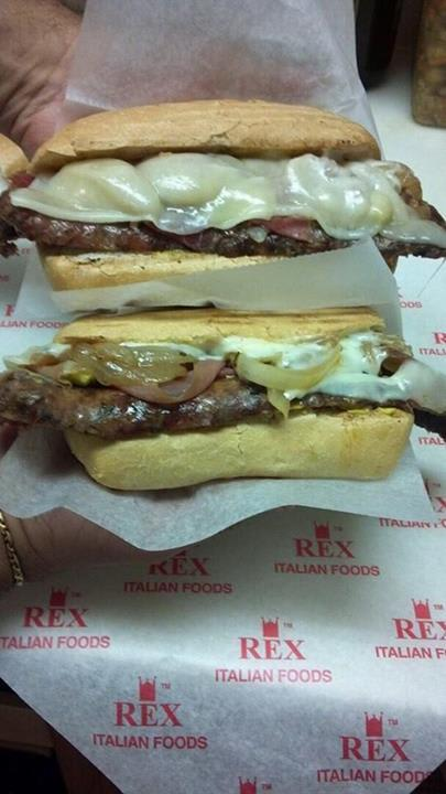 Photo at Rex Italian Foods Inc