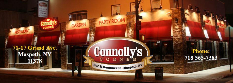 Photo at Connolly's Corner Bar & Restaurant