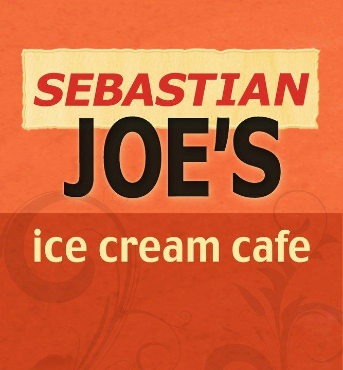 Photo at Sebastian Joe's Ice Cream Cafe