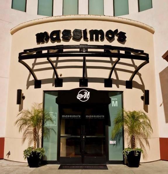 Photo at Massimo's