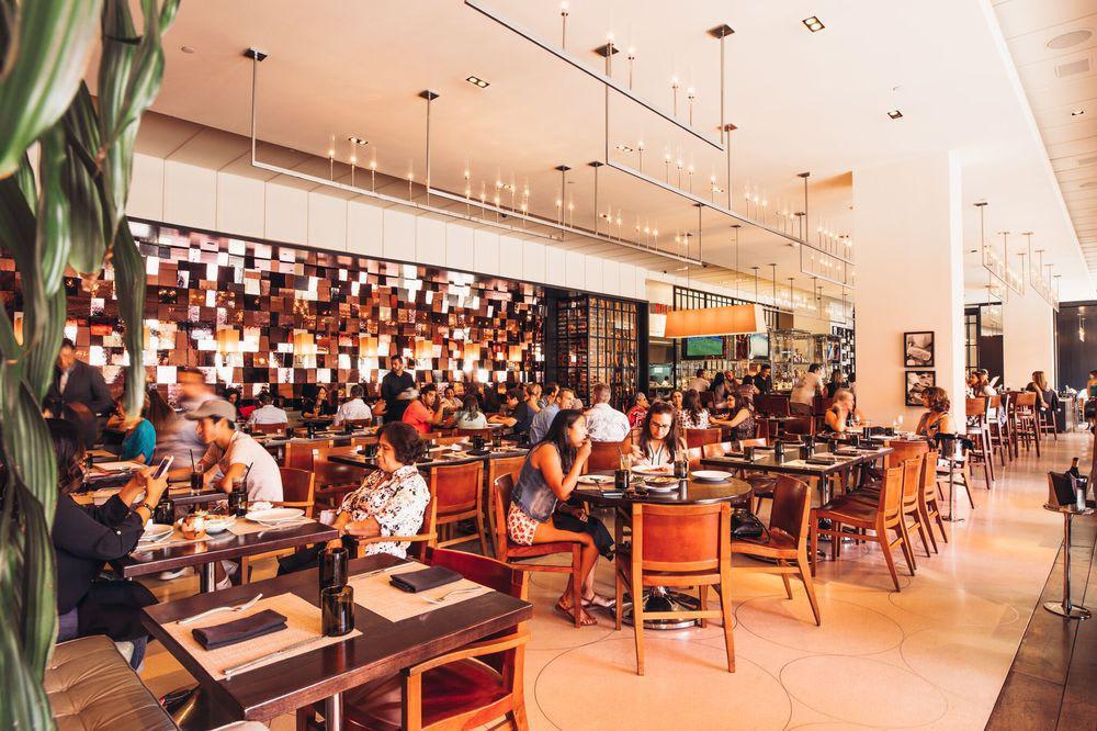 Photo at Wolfgang Puck Bar & Grill