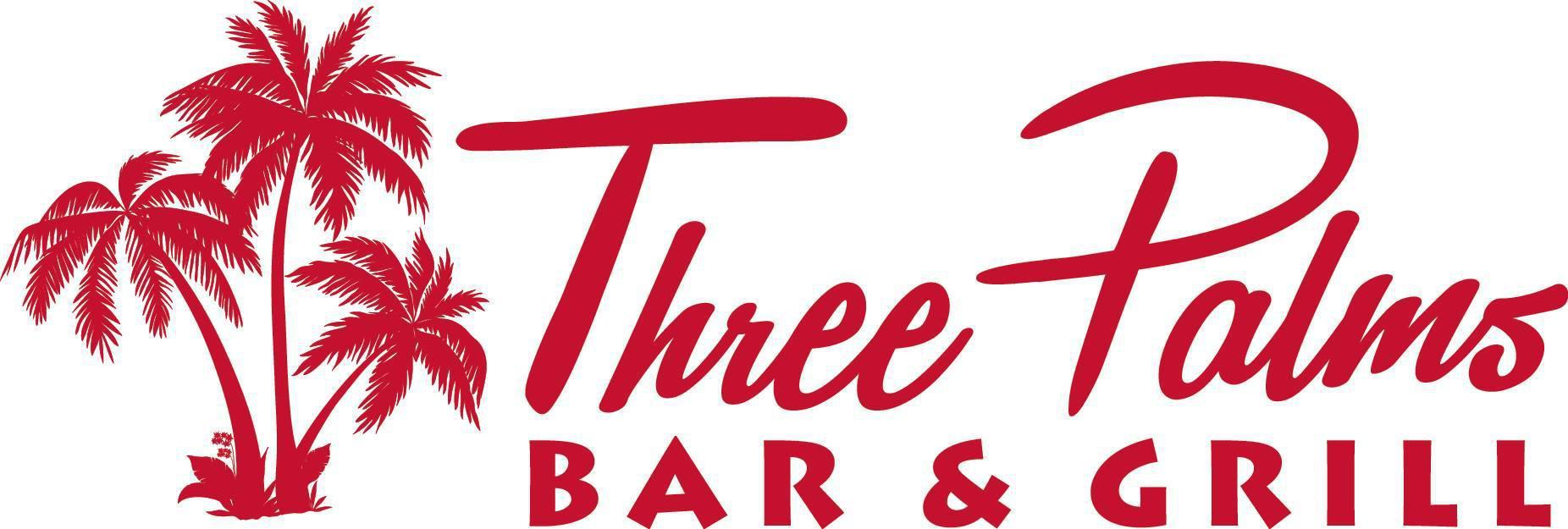 Three Palms Bar & Grill
