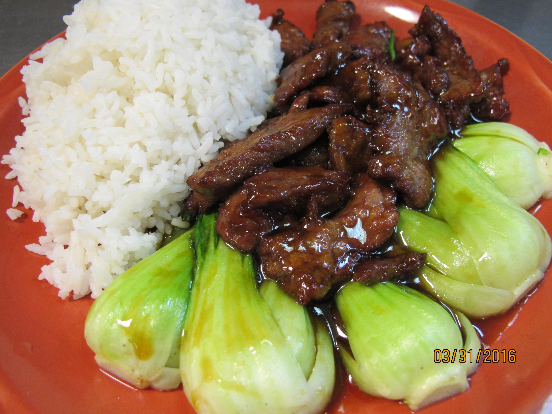 Photo at Mandarin Cuisine