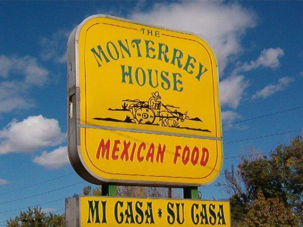 Photo at Monterrey House
