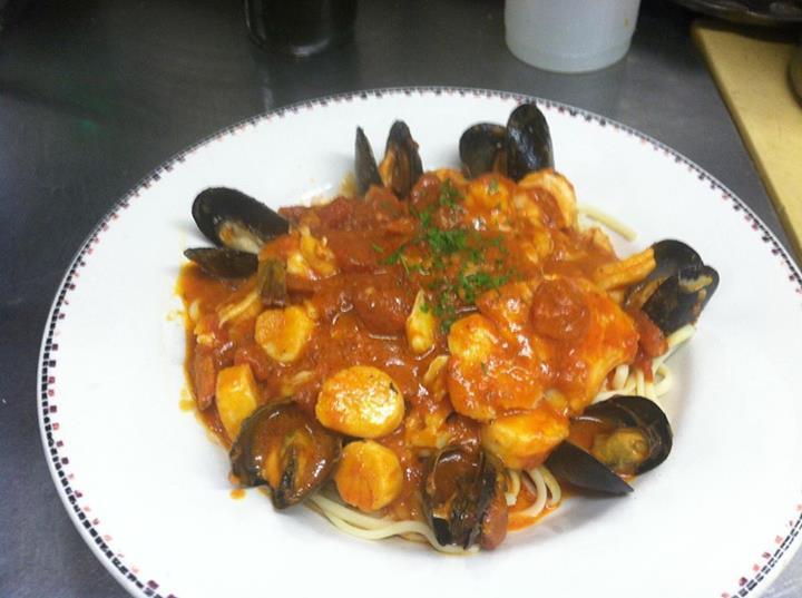 Photo at Jeveli's Restaurant