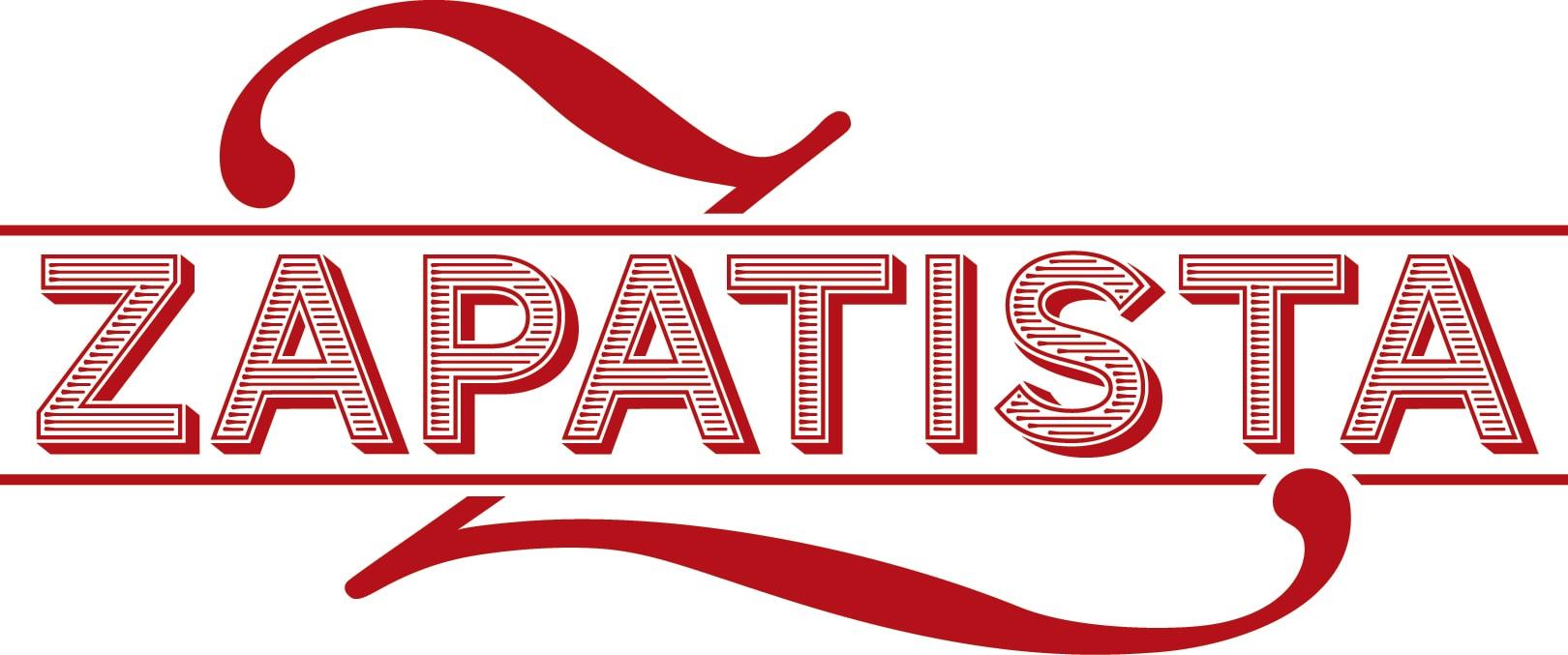 Logo at Zapatista