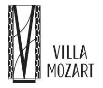PhotoSP2H6 at Villa Mozart