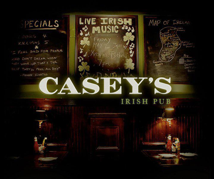 Photo at Casey's Irish Bar & Grille