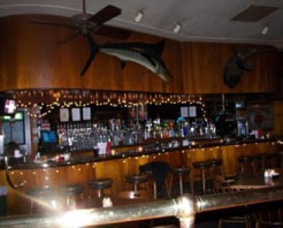 Photo at Livingstone's Restaurant and Pub