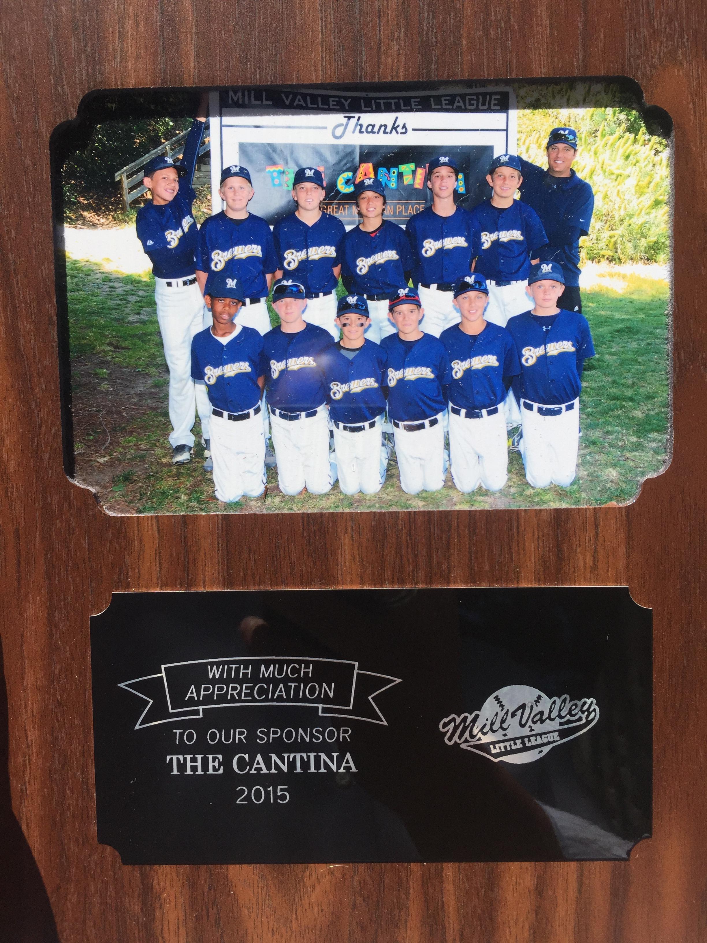 Photo at The Cantina