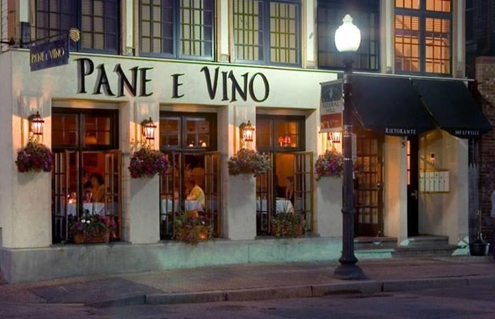 Photo at Pane e Vino