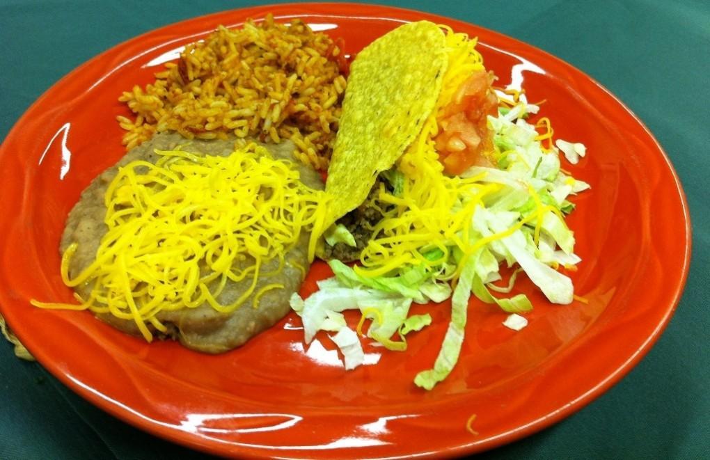 Photo at Hondo's South Restaurant