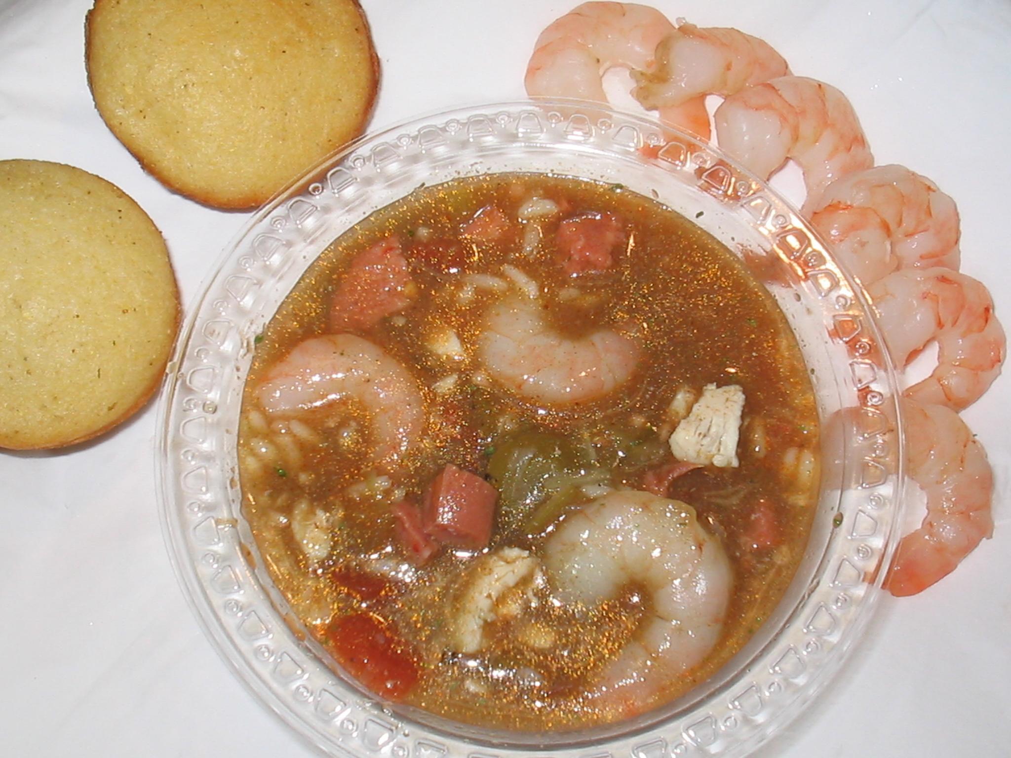 Photo at Louisiana Creole Gumbo
