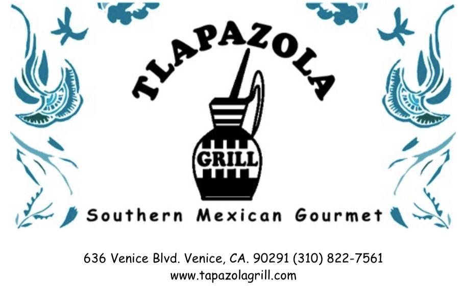 Photo at Tlapazola Grill