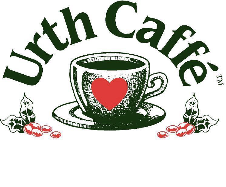 Photo at Urth Caffe