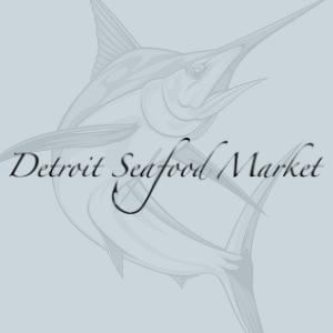 Photo at Detroit Fish Market