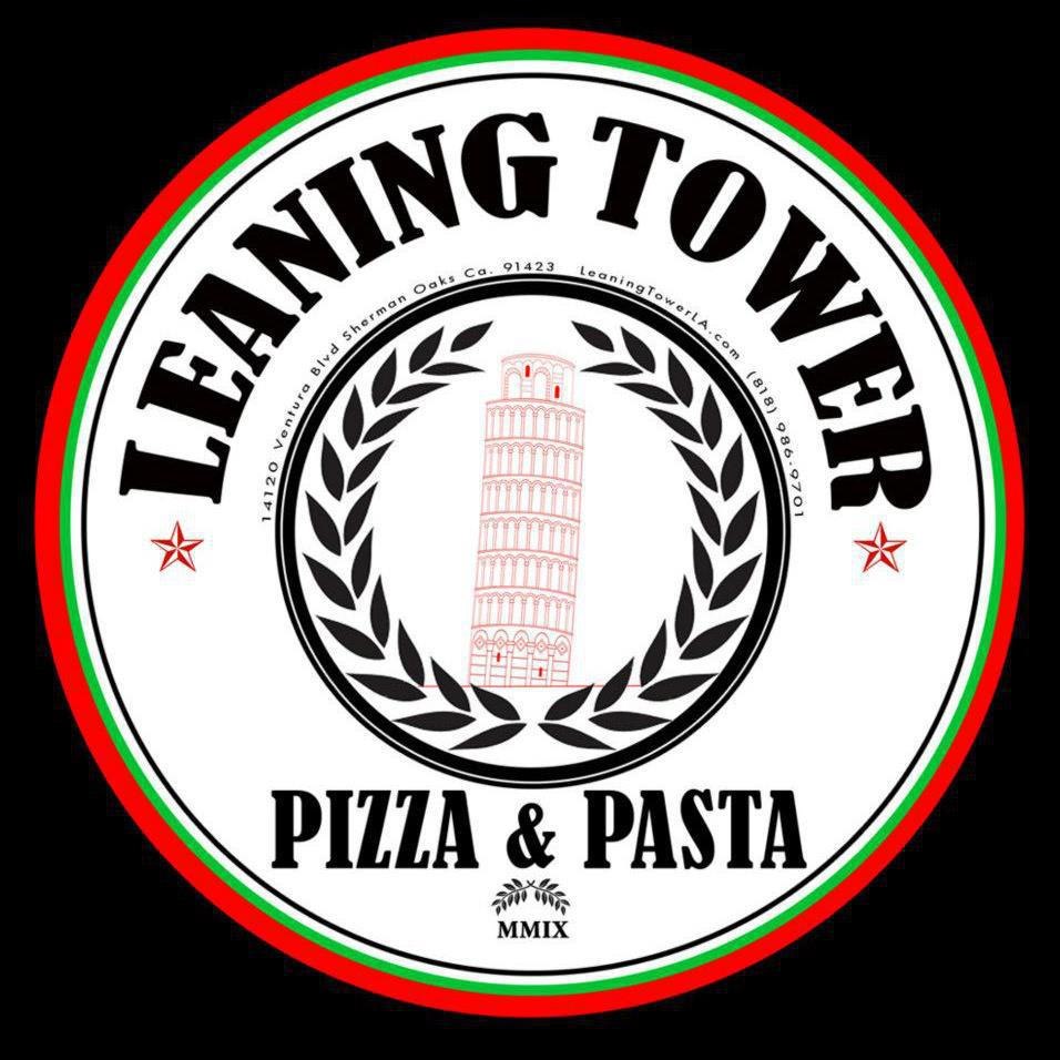 Photo at Leaning Tower Pizza & Pasta